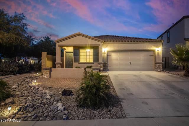 19503 N Rose Road, Maricopa, AZ 85138 (#6306400) :: AZ Power Team