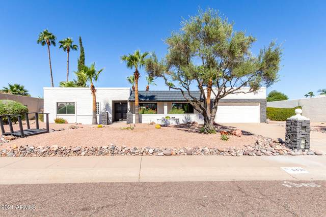 6430 E Sharon Drive, Scottsdale, AZ 85254 (MLS #6306461) :: The Bole Group | eXp Realty
