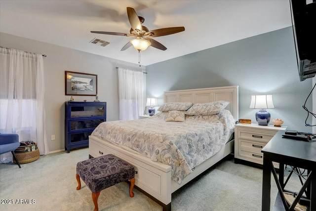 1082 E Lakeview Drive, San Tan Valley, AZ 85143 (MLS #6306498) :: D & R Realty LLC