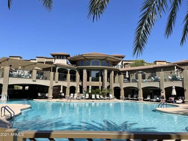 5350 E Deer Valley Drive #4435, Phoenix, AZ 85054 (MLS #6306666) :: The Bole Group | eXp Realty