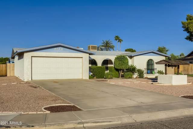 8514 N 40TH Drive, Phoenix, AZ 85051 (MLS #6306794) :: Dijkstra & Co.