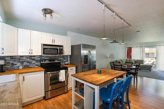 3737 E Turney Avenue #211, Phoenix, AZ 85018 (MLS #6306807) :: Dave Fernandez Team | HomeSmart
