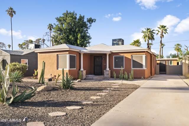 1306 E Granada Road, Phoenix, AZ 85006 (MLS #6306826) :: The Helping Hands Team