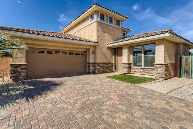 13492 W Cypress Street, Goodyear, AZ 85395 (MLS #6306840) :: Hurtado Homes Group