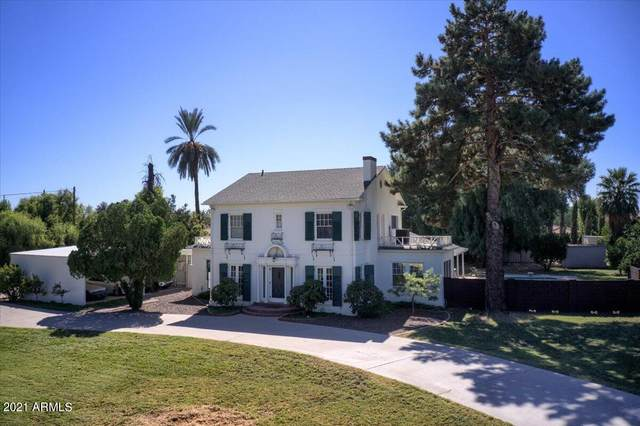 1545 W Northern Avenue, Phoenix, AZ 85021 (MLS #6306878) :: Elite Home Advisors