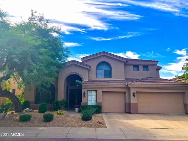 7511 E Nestling Way, Scottsdale, AZ 85255 (MLS #6306943) :: Dave Fernandez Team | HomeSmart