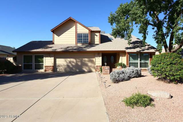 4810 E Andora Drive, Scottsdale, AZ 85254 (MLS #6306963) :: The Daniel Montez Real Estate Group