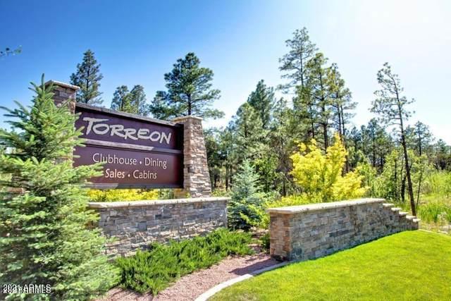 551 S Rockcress Lane, Show Low, AZ 85901 (MLS #6307062) :: Klaus Team Real Estate Solutions