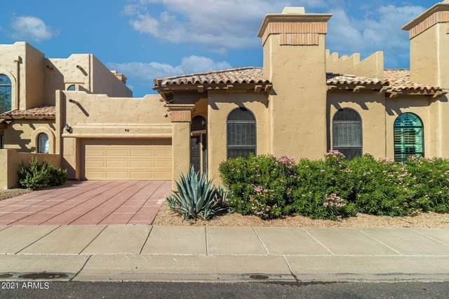 7955 E Chaparral Road #86, Scottsdale, AZ 85250 (MLS #6307071) :: The Newman Team