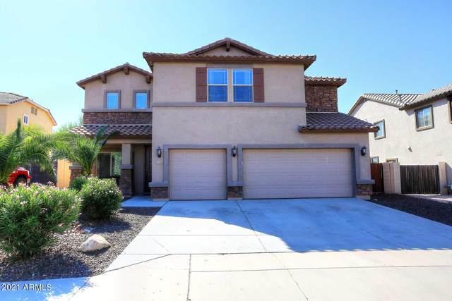 11259 E Sable Avenue, Mesa, AZ 85212 (#6307086) :: AZ Power Team