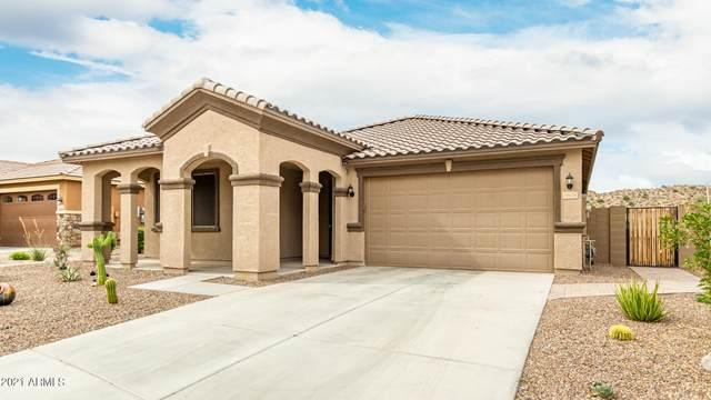 18174 W Thistle Landing Drive, Goodyear, AZ 85338 (MLS #6307111) :: Elite Home Advisors