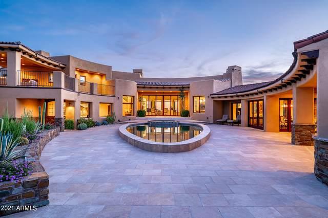 41247 N 95TH Street, Scottsdale, AZ 85262 (MLS #6307170) :: Howe Realty