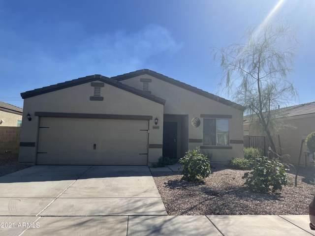8205 W Wood Lane, Phoenix, AZ 85043 (MLS #6307372) :: Yost Realty Group at RE/MAX Casa Grande