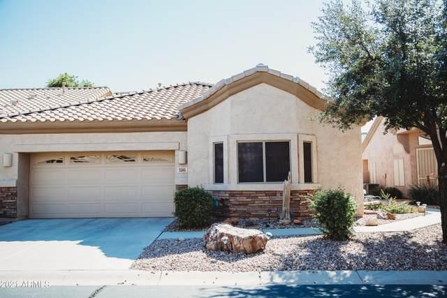 1545 E Manor Drive, Casa Grande, AZ 85122 (MLS #6307392) :: The Dobbins Team