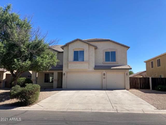 28015 N Coal Avenue, San Tan Valley, AZ 85143 (#6307504) :: AZ Power Team