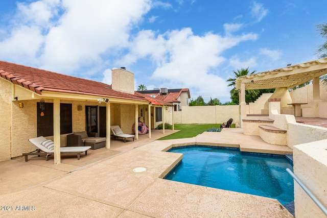 14245 N 22ND Street, Phoenix, AZ 85022 (MLS #6307519) :: Selling AZ Homes Team