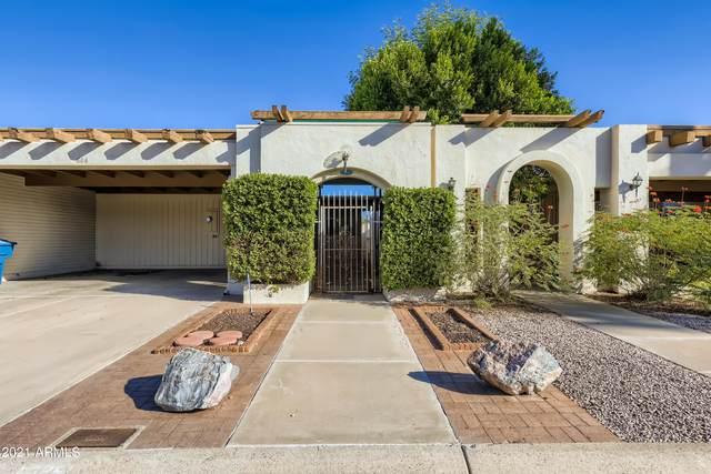 606 E Royal Palm Square, Phoenix, AZ 85020 (MLS #6307545) :: Yost Realty Group at RE/MAX Casa Grande
