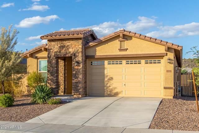 11562 W Lone Tree Trail, Peoria, AZ 85383 (MLS #6307550) :: Elite Home Advisors