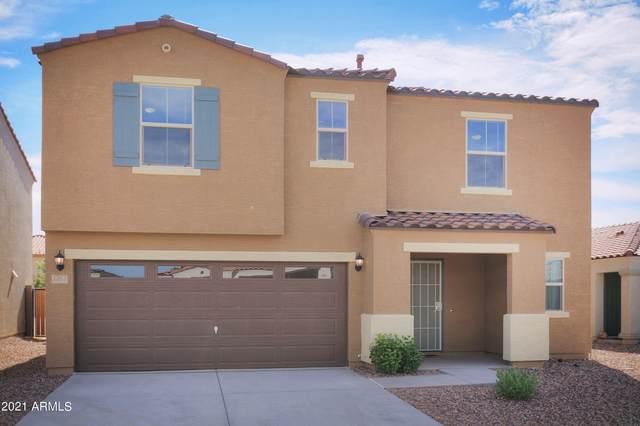 1363 W Pinkley Avenue, Coolidge, AZ 85128 (MLS #6307717) :: Dave Fernandez Team   HomeSmart
