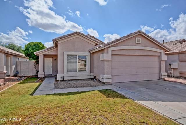 10427 W Reade Avenue, Glendale, AZ 85307 (MLS #6307897) :: Elite Home Advisors