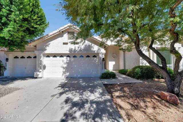 730 W Kelton Lane, Phoenix, AZ 85023 (MLS #6307951) :: The Laughton Team