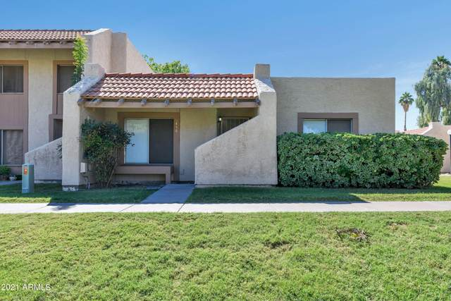 5458 W El Caminito Drive, Glendale, AZ 85302 (MLS #6308020) :: Long Realty West Valley
