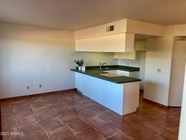 455 N Tegner Street #23, Wickenburg, AZ 85390 (MLS #6308021) :: The Luna Team