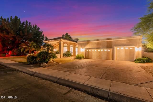 9666 N 106TH Court, Scottsdale, AZ 85258 (MLS #6308036) :: Dave Fernandez Team | HomeSmart
