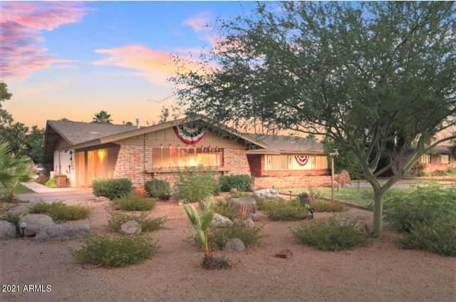 510 N Redondo Drive N, Litchfield Park, AZ 85340 (MLS #6308043) :: The Bole Group | eXp Realty