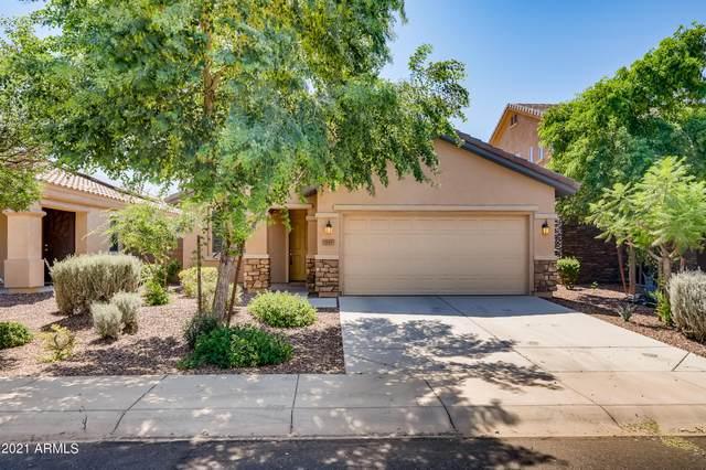 7041 W Desert Lane, Laveen, AZ 85339 (MLS #6308139) :: The Laughton Team