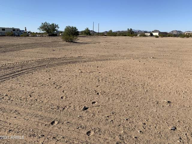 54208 W Meadow Green Road, Maricopa, AZ 85139 (MLS #6308149) :: Howe Realty