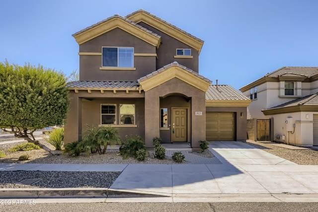 3923 E Branham Lane, Phoenix, AZ 85042 (MLS #6308175) :: Zolin Group