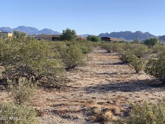 0 W Prickly Pear Road, Maricopa, AZ 85139 (MLS #6308193) :: The Garcia Group