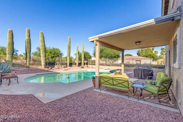 25606 W Satellite Lane, Buckeye, AZ 85326 (MLS #6308197) :: Elite Home Advisors