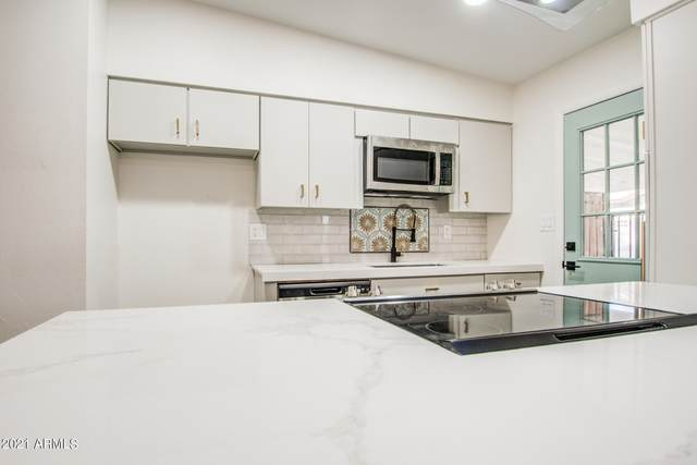 1249 E Bishop Drive, Tempe, AZ 85282 (MLS #6308265) :: The Daniel Montez Real Estate Group