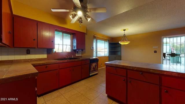 1745 E Camino De Los Ranchos, Phoenix, AZ 85022 (MLS #6308293) :: Yost Realty Group at RE/MAX Casa Grande