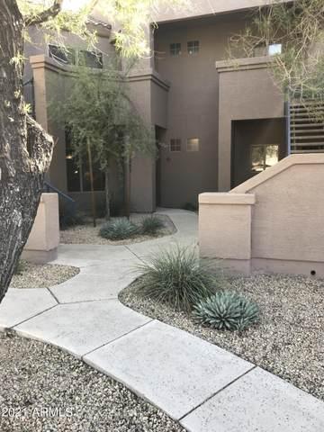 11680 E Sahuaro Drive #1027, Scottsdale, AZ 85259 (MLS #6308402) :: RE/MAX Desert Showcase