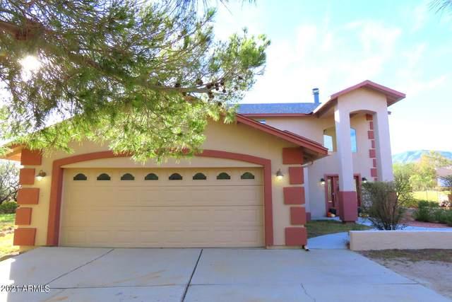 7649 S Tarantula Trail, Hereford, AZ 85615 (MLS #6308417) :: My Home Group