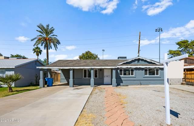3248 W Corrine Drive, Phoenix, AZ 85029 (MLS #6308521) :: The Laughton Team