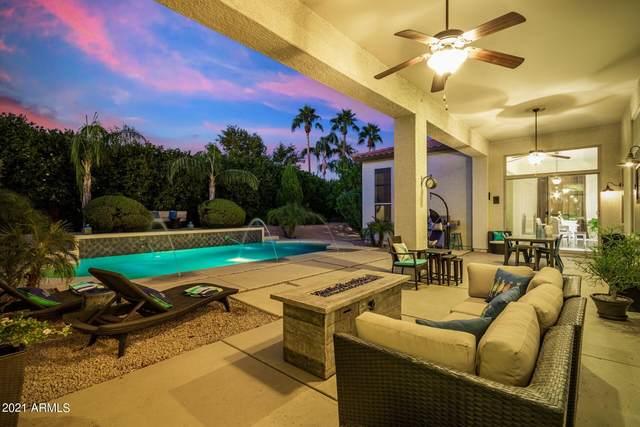 3928 E Encanto Street, Mesa, AZ 85205 (MLS #6308549) :: Yost Realty Group at RE/MAX Casa Grande