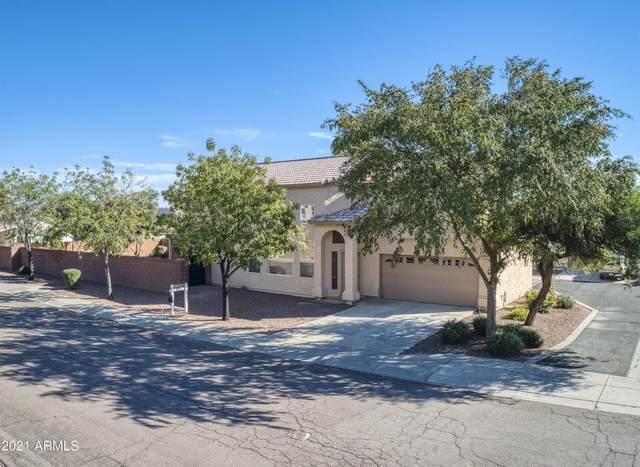 3327 E Waltann Lane, Phoenix, AZ 85032 (MLS #6308575) :: Elite Home Advisors