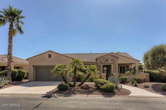 13527 W Figueroa Drive, Sun City West, AZ 85375 (MLS #6308617) :: Elite Home Advisors