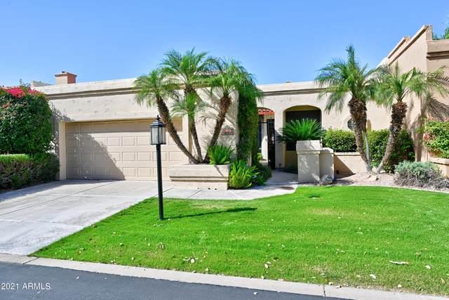 23010 N 86TH Street, Scottsdale, AZ 85255 (MLS #6308711) :: The Laughton Team