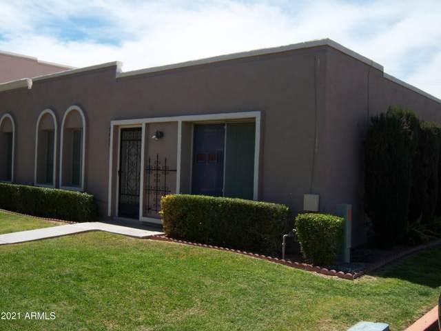 5809 E Thomas Road, Scottsdale, AZ 85251 (MLS #6308743) :: The Property Partners at eXp Realty