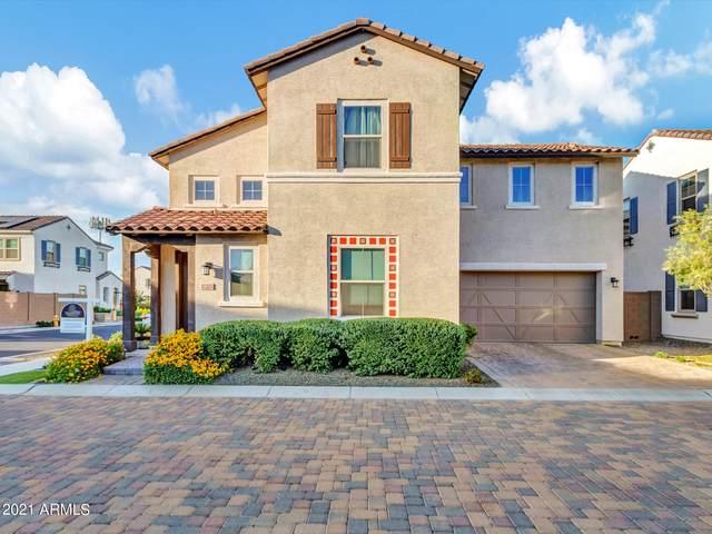 17225 N 9TH Place, Phoenix, AZ 85022 (MLS #6308863) :: The Copa Team | The Maricopa Real Estate Company