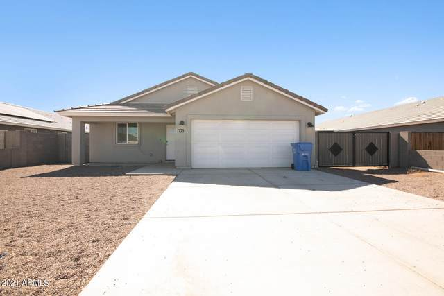 2753 E Pueblo Avenue, Phoenix, AZ 85040 (MLS #6309063) :: The Ellens Team