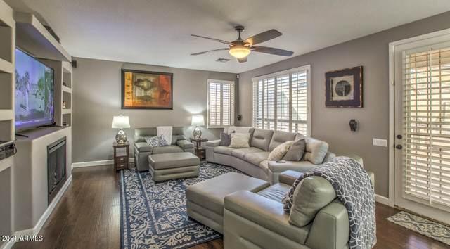 24023 N 65TH Drive, Glendale, AZ 85310 (MLS #6309086) :: Elite Home Advisors