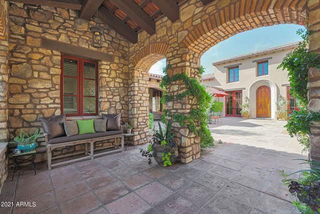 3448 S First Water Trail, Gold Canyon, AZ 85118 (MLS #6309096) :: Dave Fernandez Team | HomeSmart