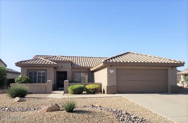 15625 W Vista Grande Lane, Surprise, AZ 85374 (MLS #6309136) :: West USA Realty