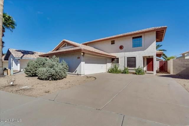 371 S Comanche Drive, Chandler, AZ 85224 (MLS #6309238) :: Dave Fernandez Team | HomeSmart